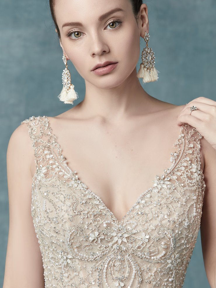 Maggie Sottero Style #Sophronia