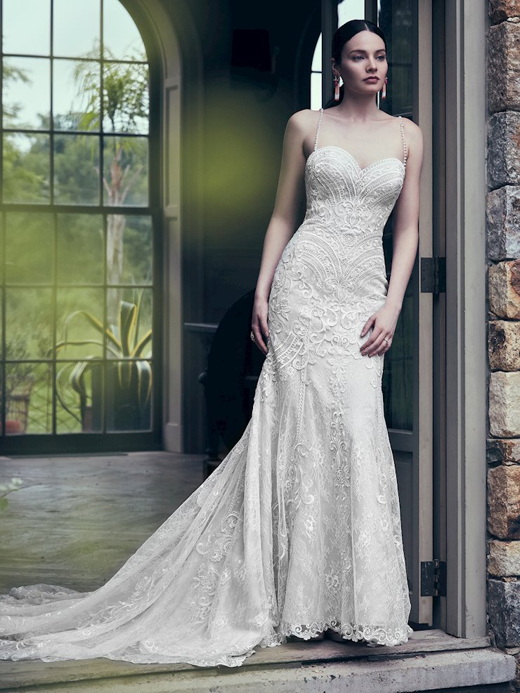 Maggie Sottero Style #Whitney  Image