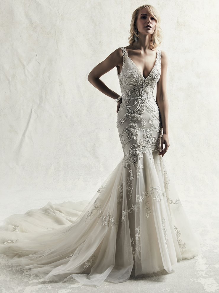 Sottero & Midgley Bridal 9SC026
