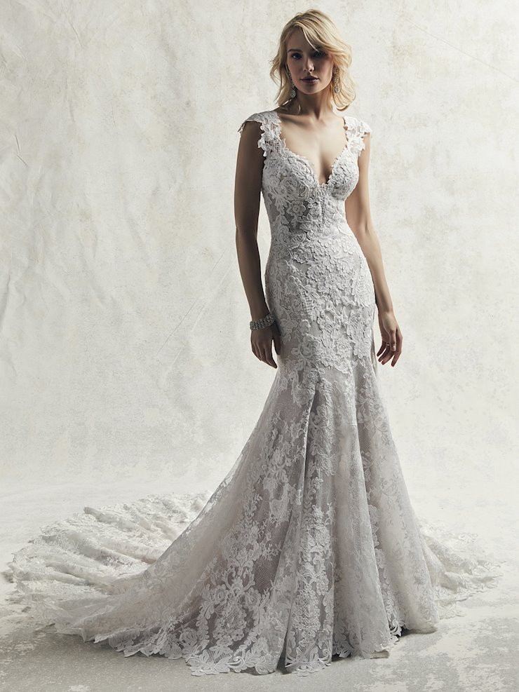 Sottero & Midgley Bridal 9SC035