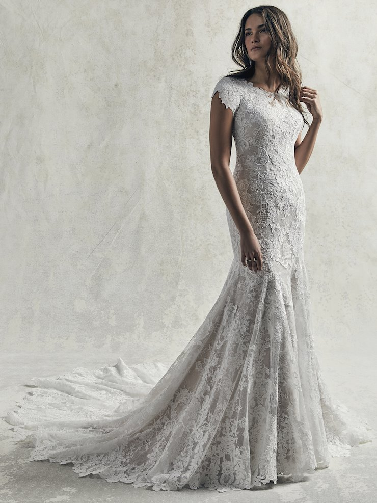 Sottero & Midgley Bridal 9SC035MC