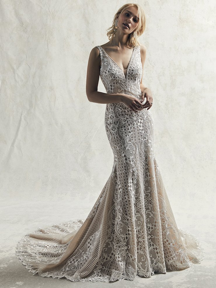 Sottero & Midgley Bridal 9SC036