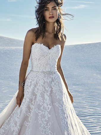 Sottero and Midgley Style #9SC049