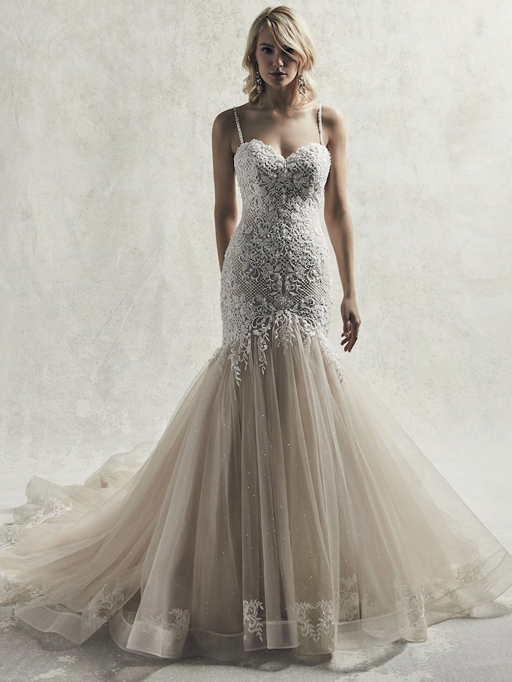 Sottero & Midgley Bridal 9SC054