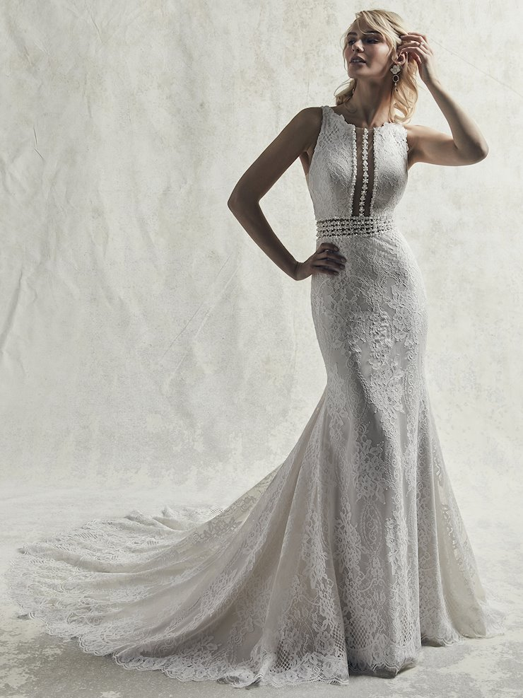 Sottero & Midgley Bridal 9SC068
