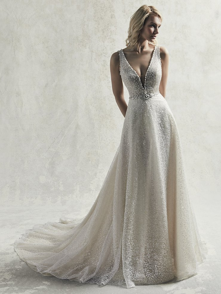 Sottero and Midgley Style #9SC087