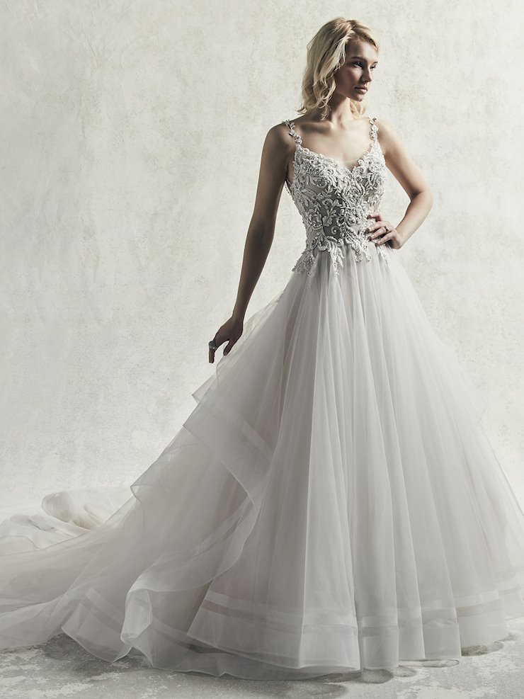 Sottero and Midgley Style #9SC089