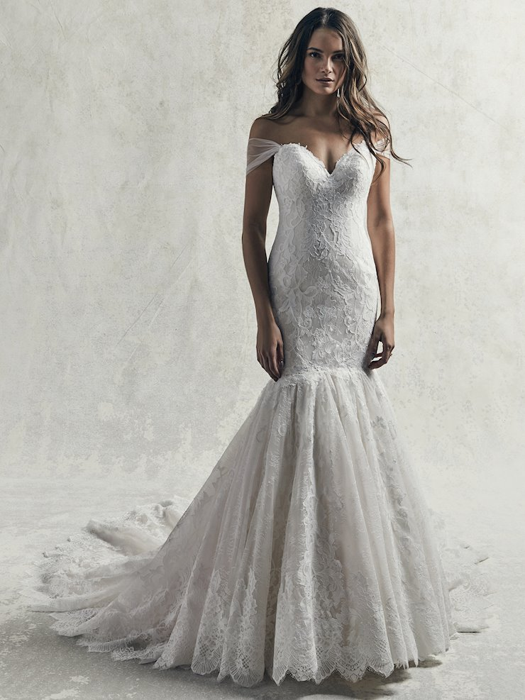 Sottero and Midgley Style #9SS091
