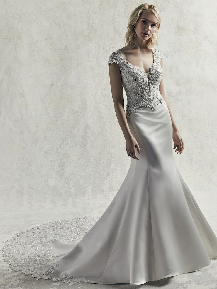 Sottero and Midgley Style #9SS092