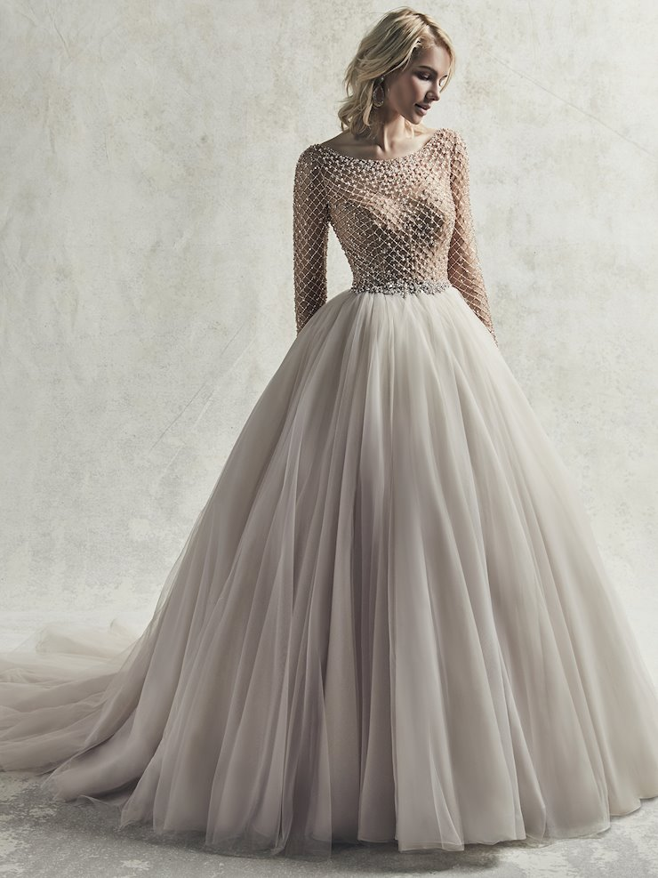 Sottero and Midgley Style #9SS094