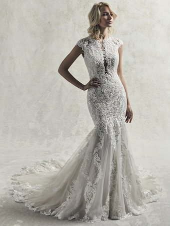 Sottero and Midgley 9SS095