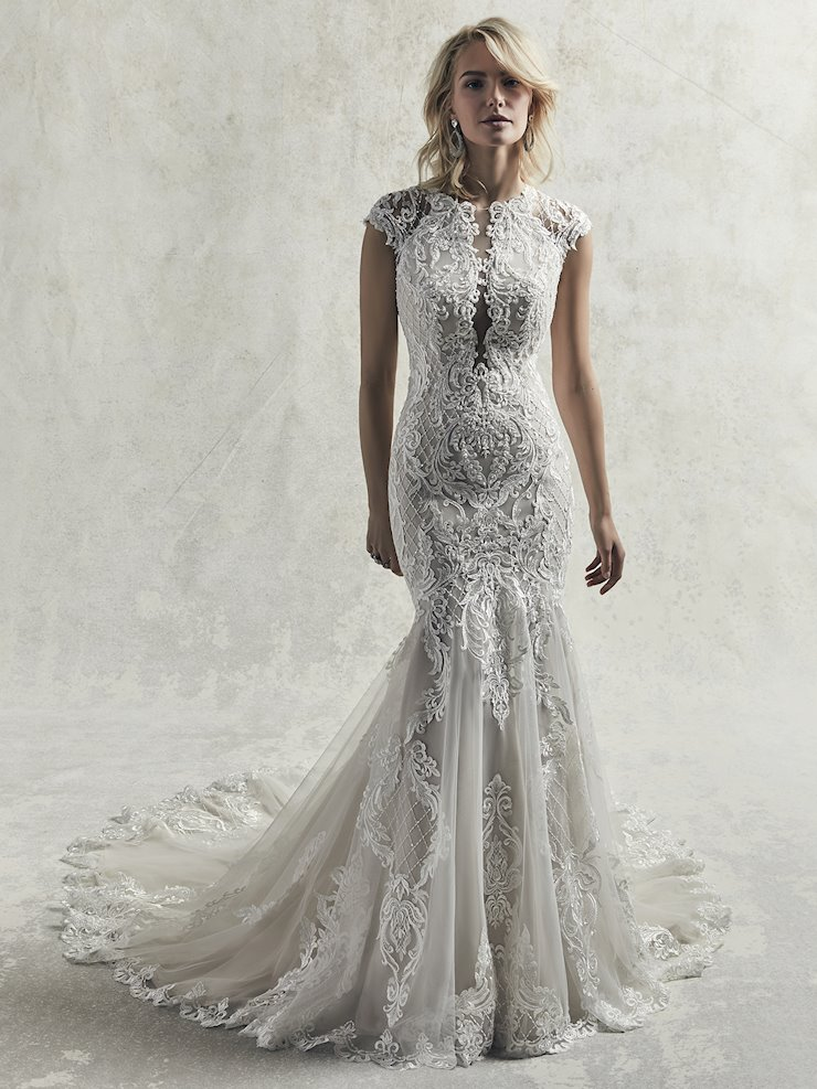 Sottero and Midgley Style #9SS095