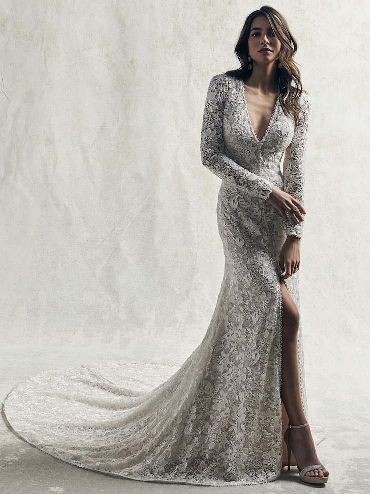 Sottero and Midgley Style #9ST048