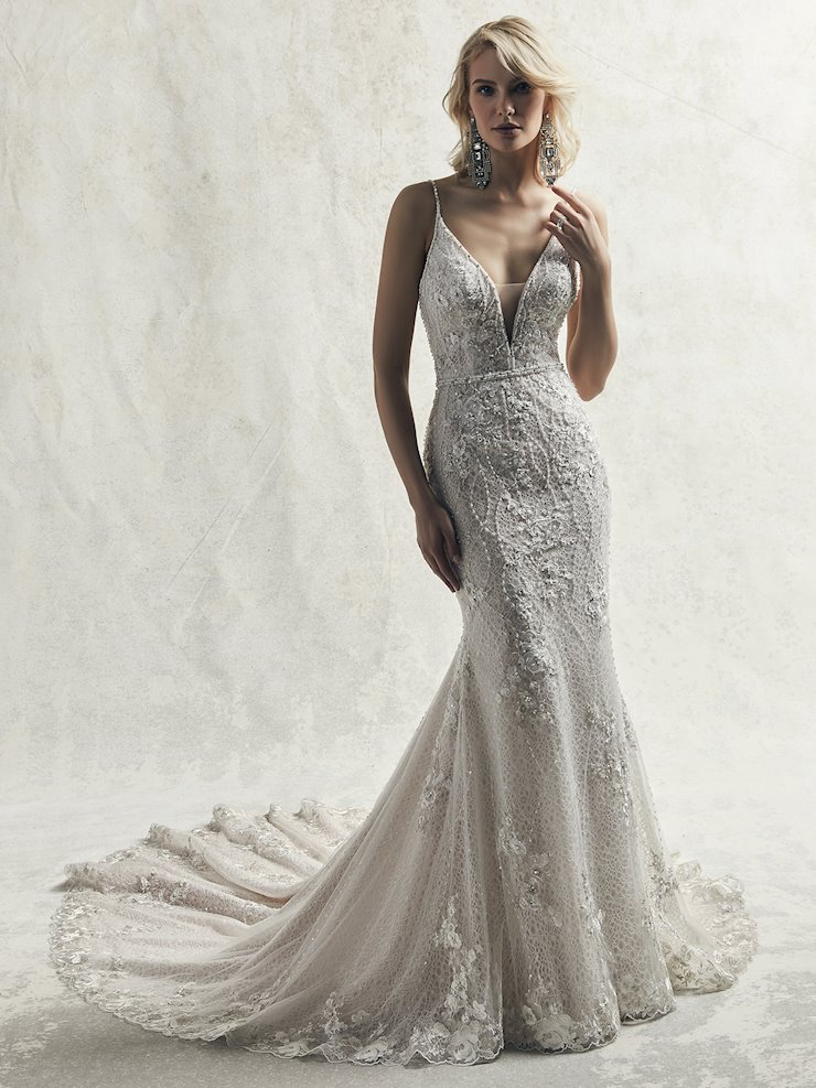 Sottero & Midgley Bridal 9ST083