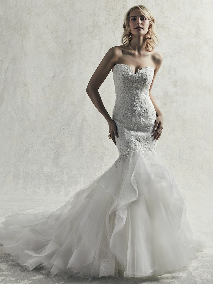 Sottero & Midgley Bridal 9SW038
