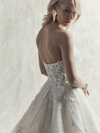 Sottero and Midgley Style #9SW072