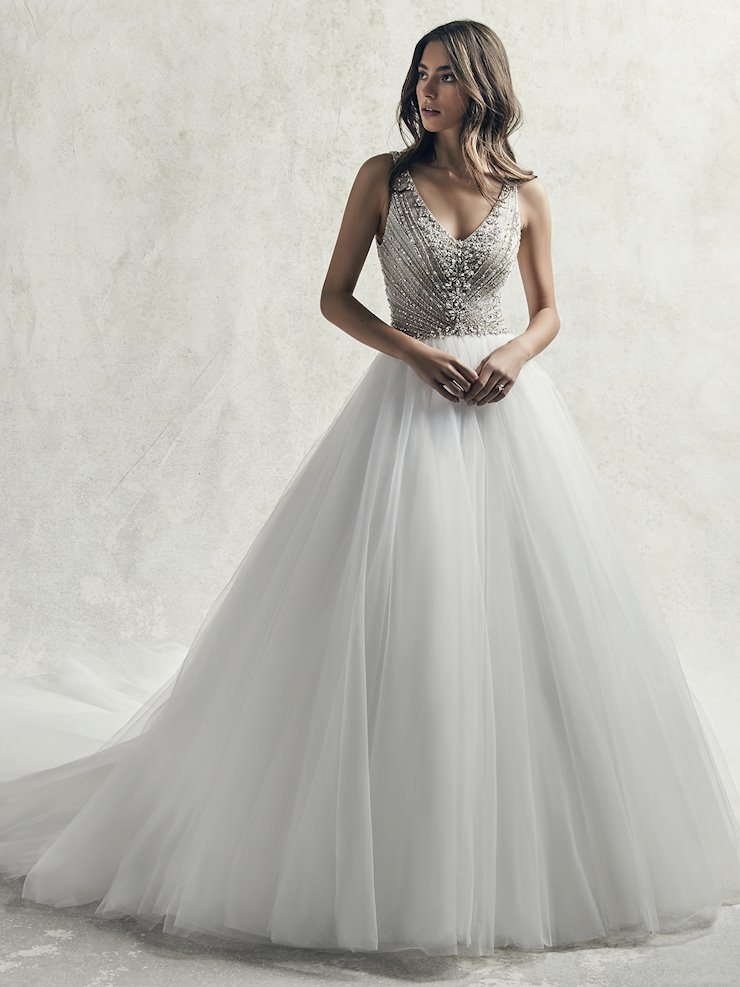Sottero and Midgley Bardot Image