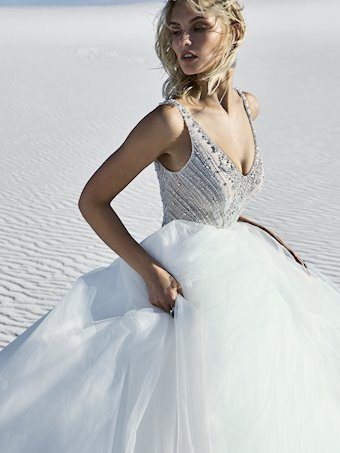 Sottero and Midgley Bardot