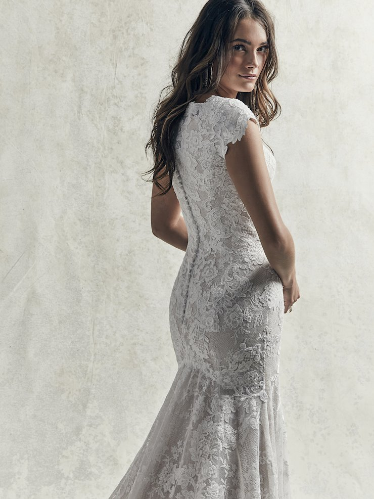 Sottero and Midgley  Chauncey-Leigh
