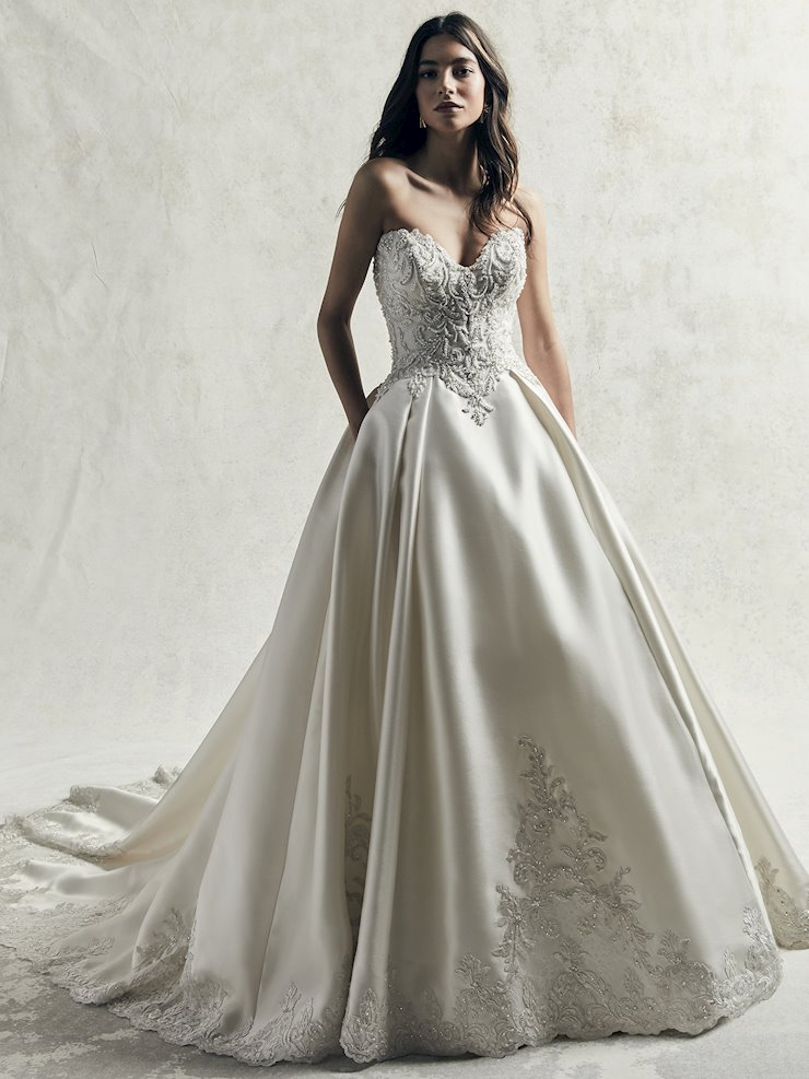 Sottero and Midgley Kimora Image