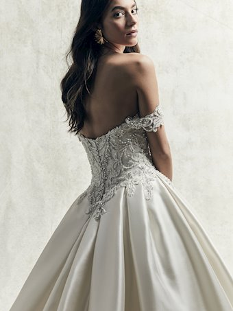 Sottero and Midgley Style #Kimora