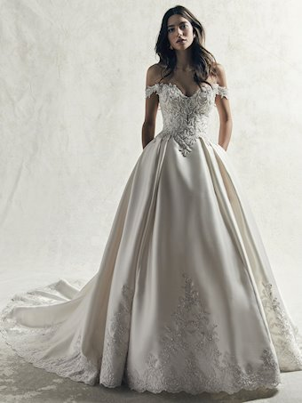 Sottero and Midgley #Kimora