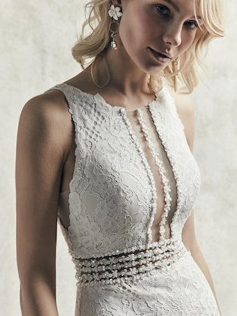 Sottero and Midgley Style #Sloane