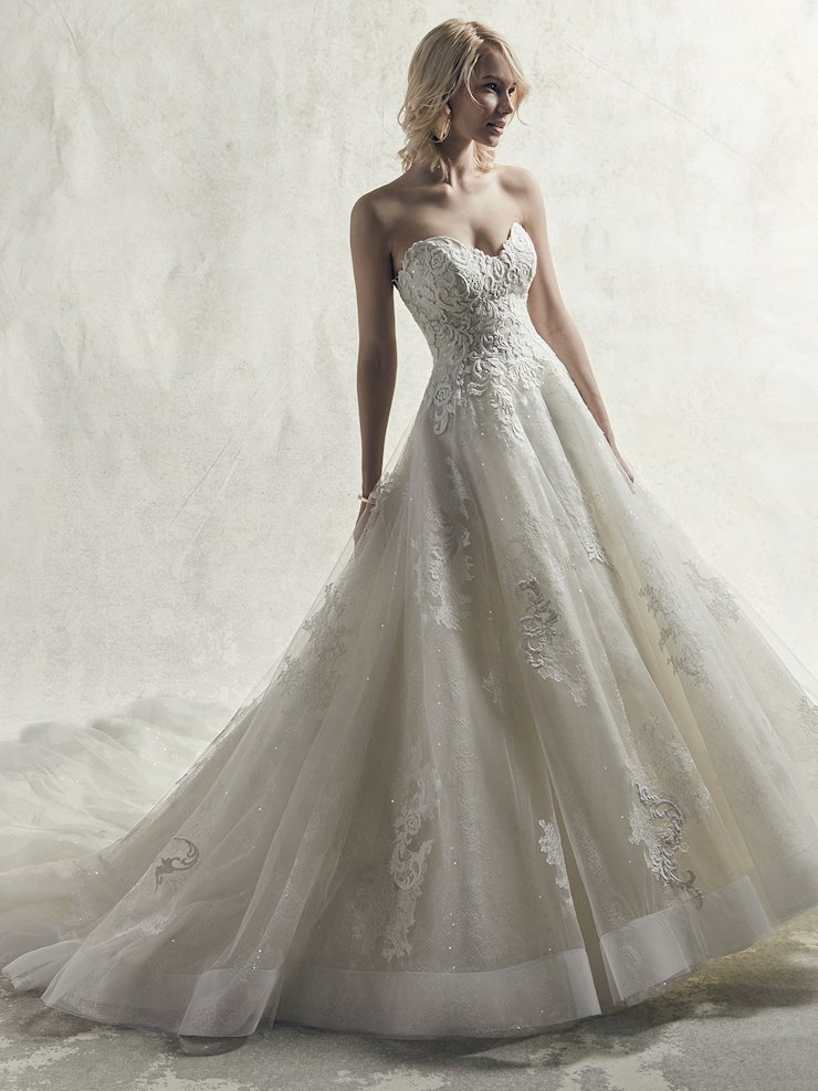Sottero & Midgley Tucker