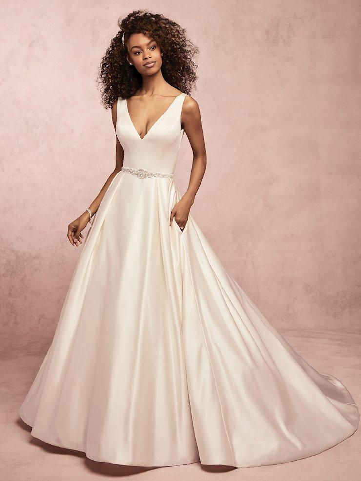 Rebecca Ingram Bridal #9RN079