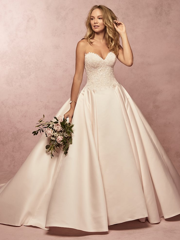 Rebecca Ingram Bridal 9RS075
