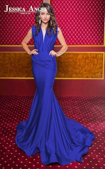 Jessica Angel Bridesmaids Style #327