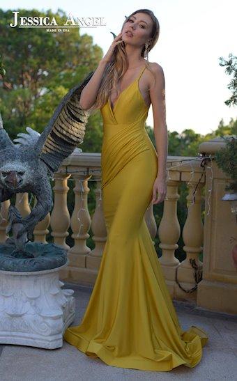 Jessica Angel Bridesmaids Style #345