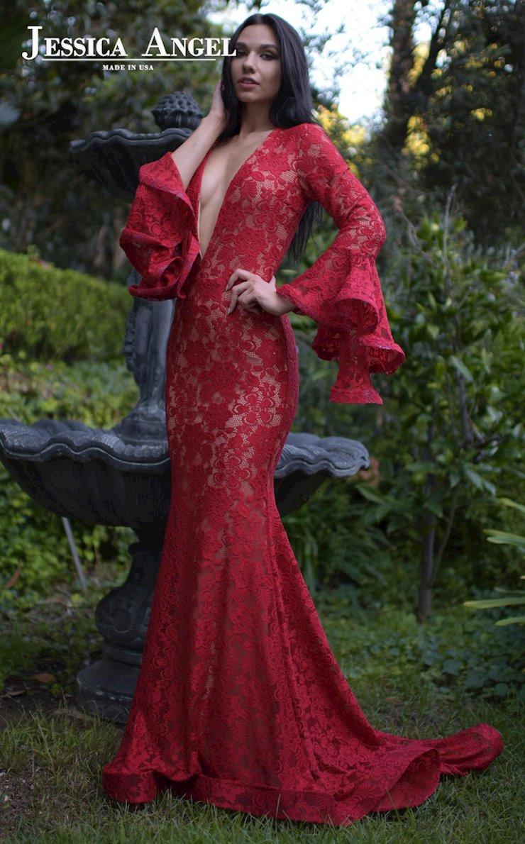 Jessica Angel Style #420