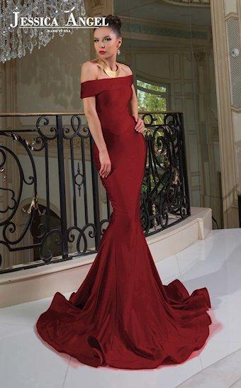 Jessica Angel Style #528