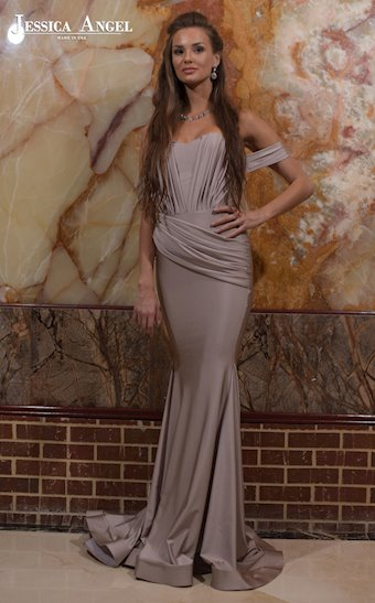 Jessica Angel Style #787