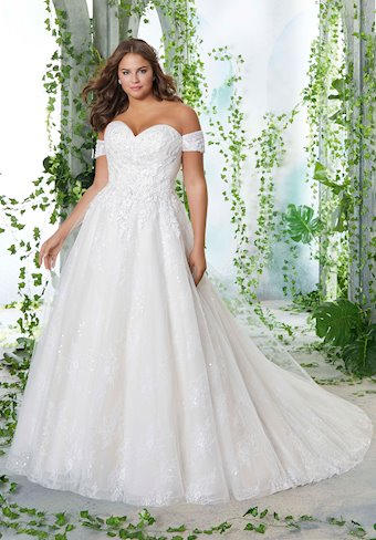 Morilee Style 3252
