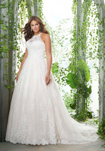 Morilee Style 3256