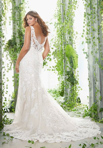 Morilee Style #3257