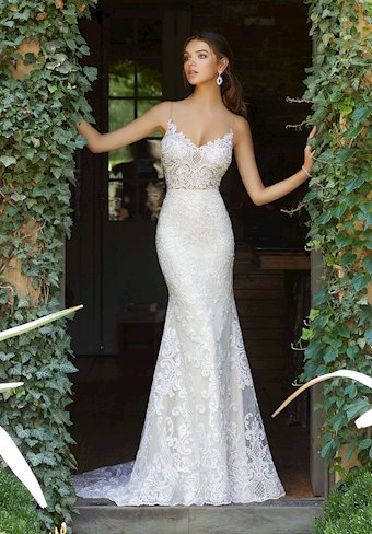 Blu by Mori Lee 5704
