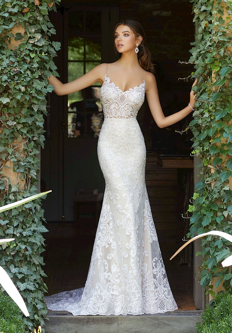Morilee Style #5704 Image