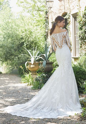 Morilee Style #5709