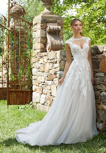 Morilee Style #5715