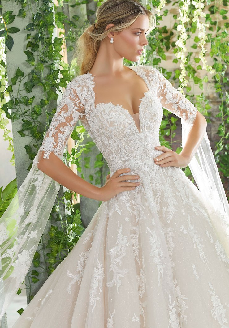 AF Couture by Mori Lee 1721 Image