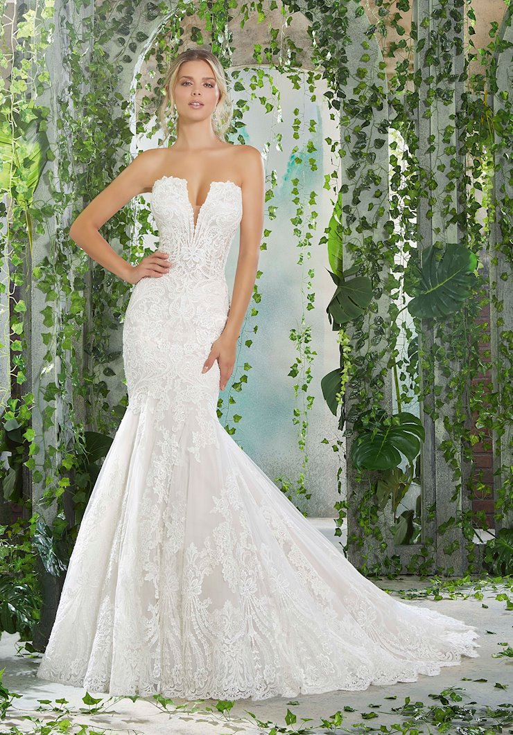 AF Couture by Mori Lee 1723  Image