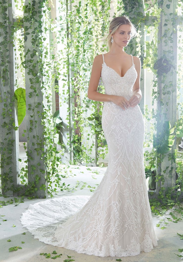 AF Couture by Mori Lee 1724 Image