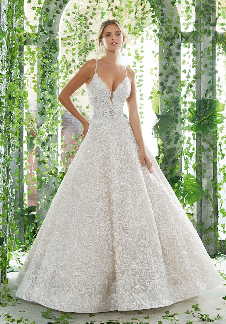 AF Couture by Mori Lee 1725 Image