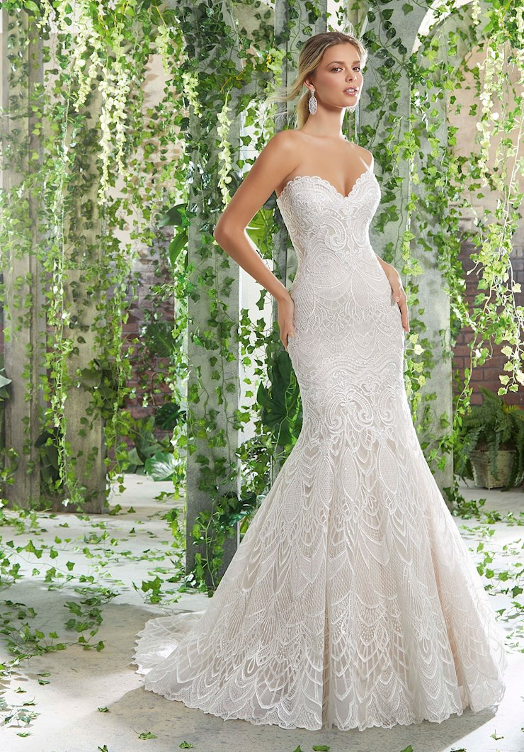 AF Couture by Mori Lee 1726 Image