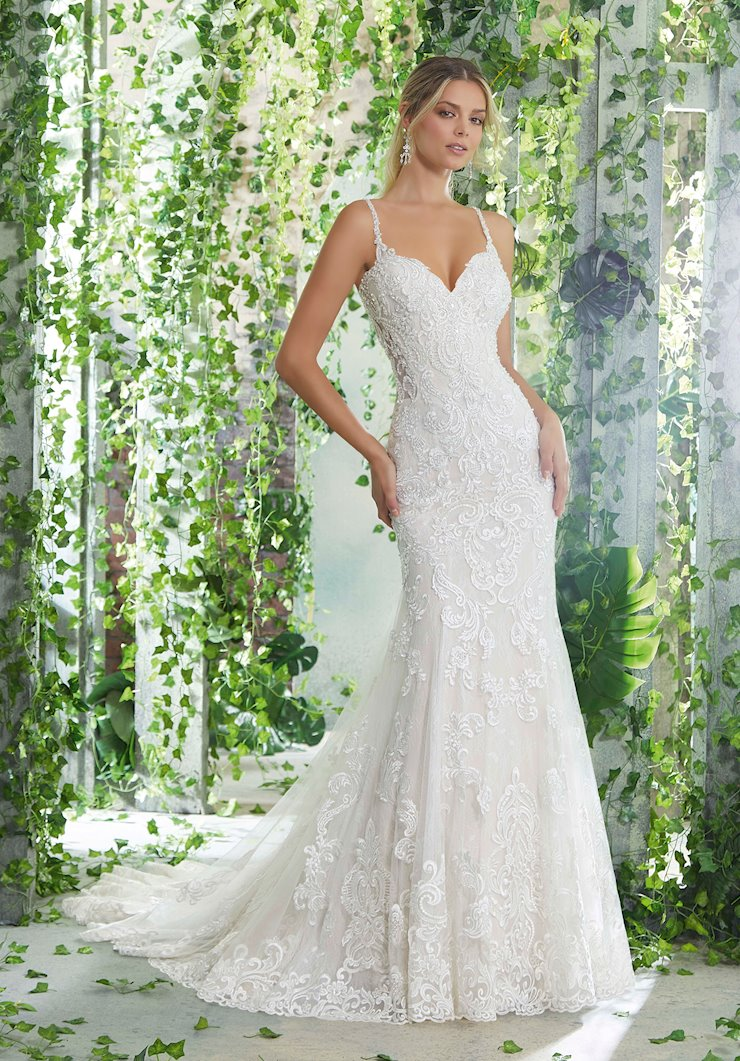AF Couture by Mori Lee 1727 Image