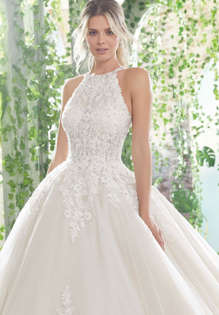 AF Couture by Mori Lee 1728 Image