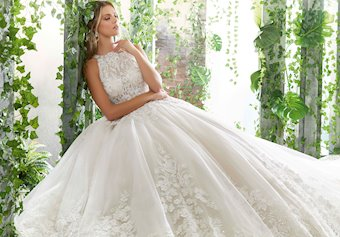 AF Couture by Mori Lee 1728